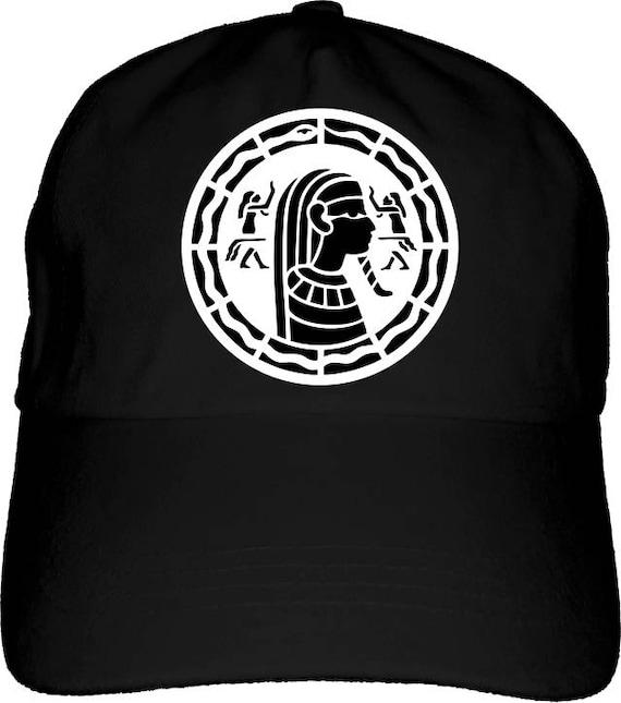 5af137860fa7d Egypt Pharaoh Horus dad hat baseball cap Isis Goddess Heru