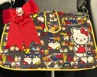 c3f63cc71b30 Sanrio s Hello Kitty and Friends