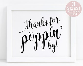 photograph relating to Popcorn Sign Printable named Popcorn indication Etsy