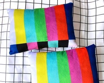 TV Pillow (Set of 2)