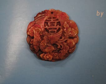 Chinese Old Jade