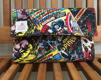 Marvel Avengers Cable Cozy