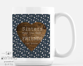 Sister in law christmas gift | Etsy