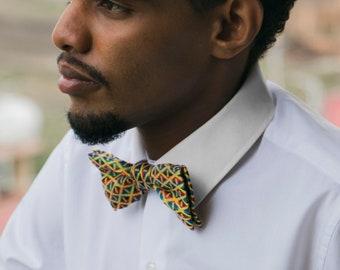 Habeshawi Bow Tie