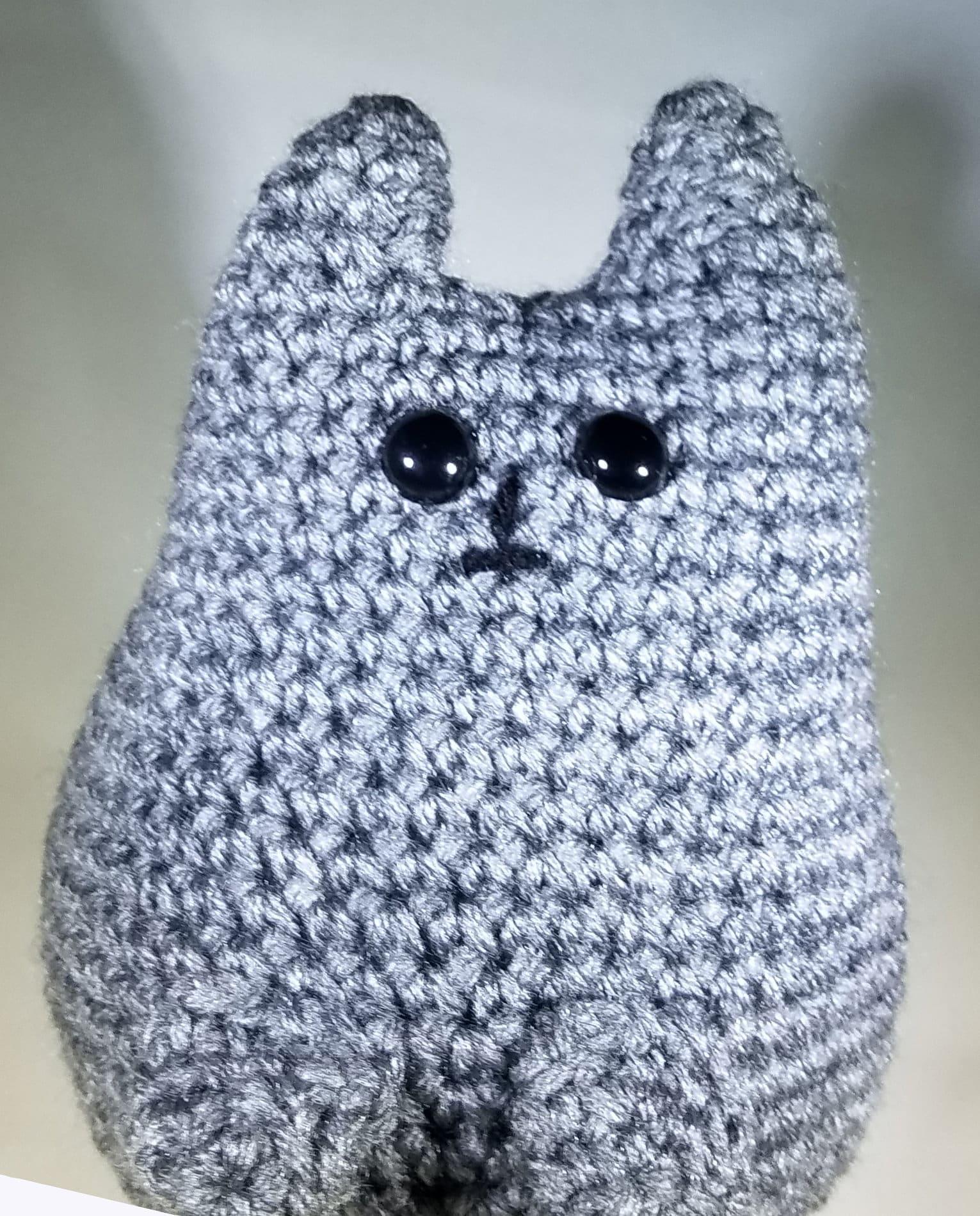 Dumpling Cats: Crochet and Collect Them All!: Amazon.de: Sarah ... | 1900x1531