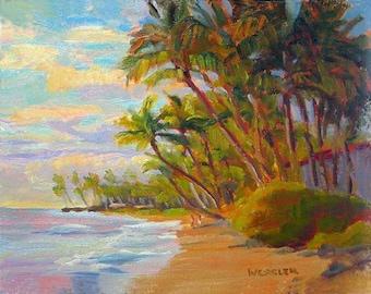 Maui Colors, Maui