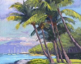 Lahaina Dawn, Maui