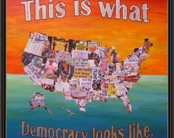 Democracy, Number 2