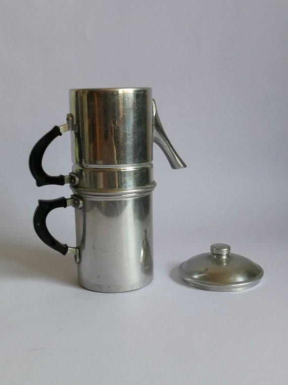 Neapolitan Coffee Maker
