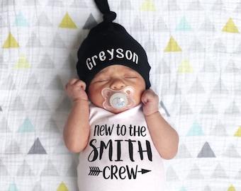 837cf70ffc1 Newborn boy outfit