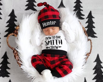 Personalized Baby Christmas Clothes Toddler Boy Christmas Outfit 292344 Baby Boy First Christmas Outfit