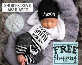 Best Personalized Baby Clothes