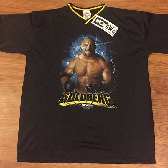 NWT 98' Goldberg NovelTeez T Shirt