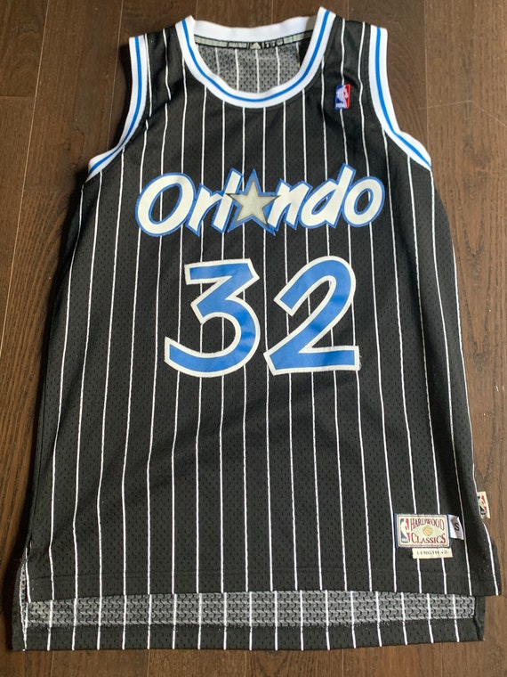 Throwback Shaquille O'Neal Jersey
