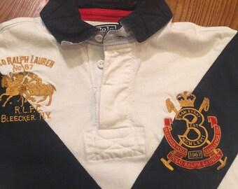 Polo Bleeker Street Golf Shirt
