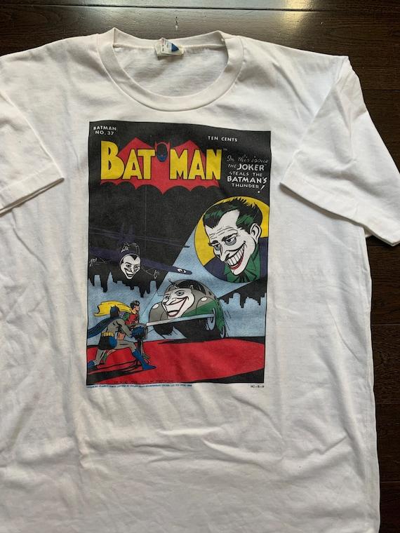 80s Batman T Shirt