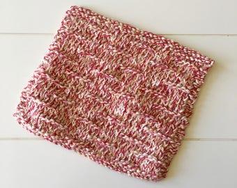 Knit Dish Scrubbers, Knit Dishtowel, Knit Dishrag, Knit Dish Clothes, Knit Wash Cloth, Knit Washcloth, Knit Washclothes, Washcloth Kitchen