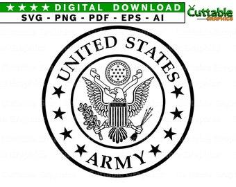 Army svg   Etsy