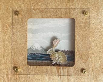 Jack & Mt Fuji