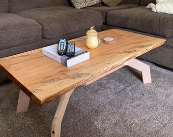 Ambrosia Maple Coffee Table