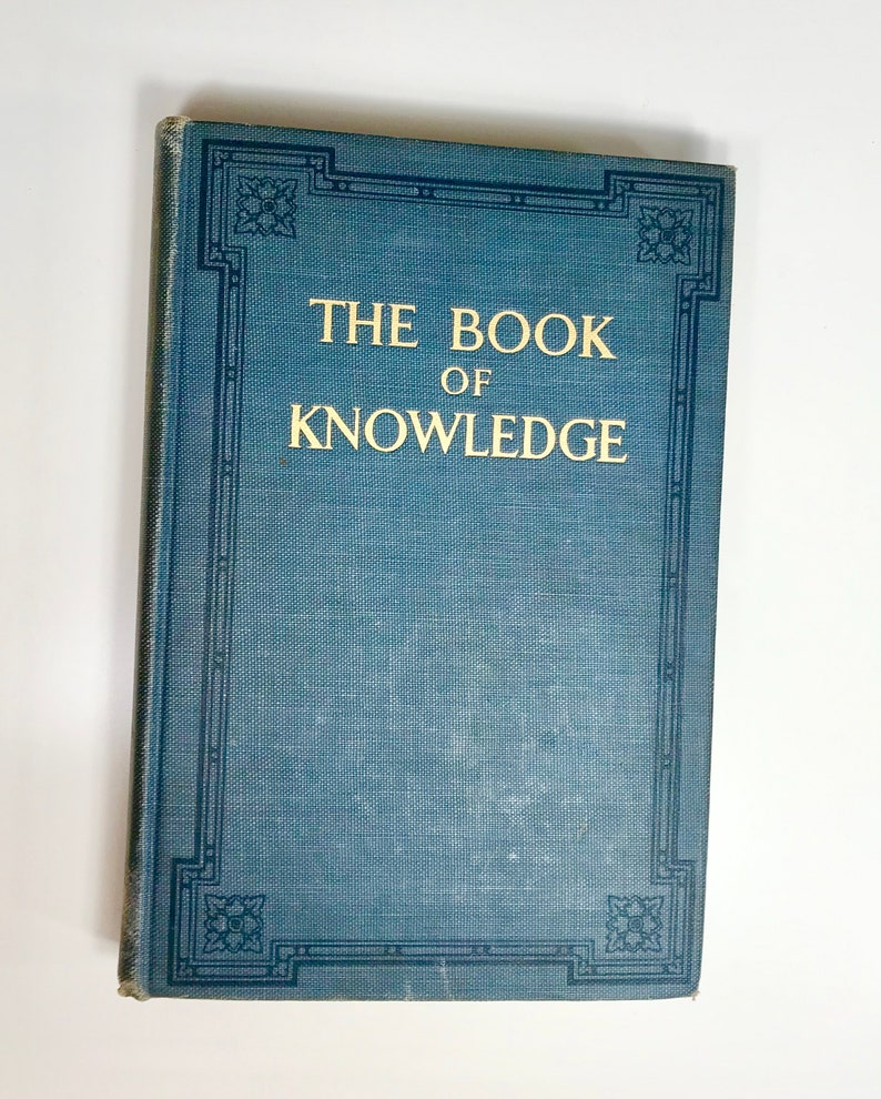 Encyclopedia General Knowledge Book
