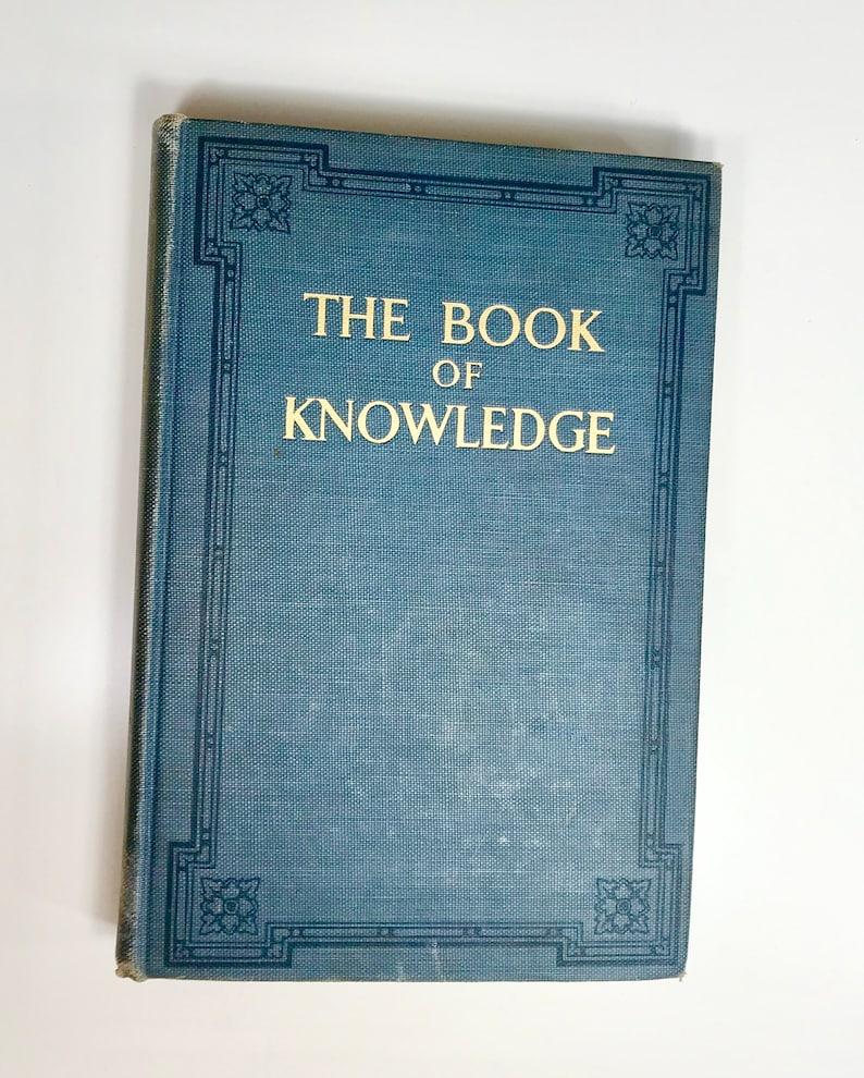 Encyclopedia General Knowledge Book
