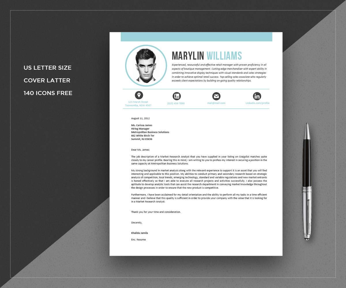 sollicitatiebrief visual merchandiser Modern Resume Template / CV Template Cover Letter sollicitatiebrief visual merchandiser
