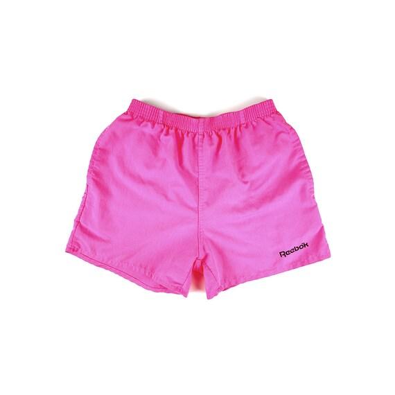 Vintage Reebok Sport Short Shorts