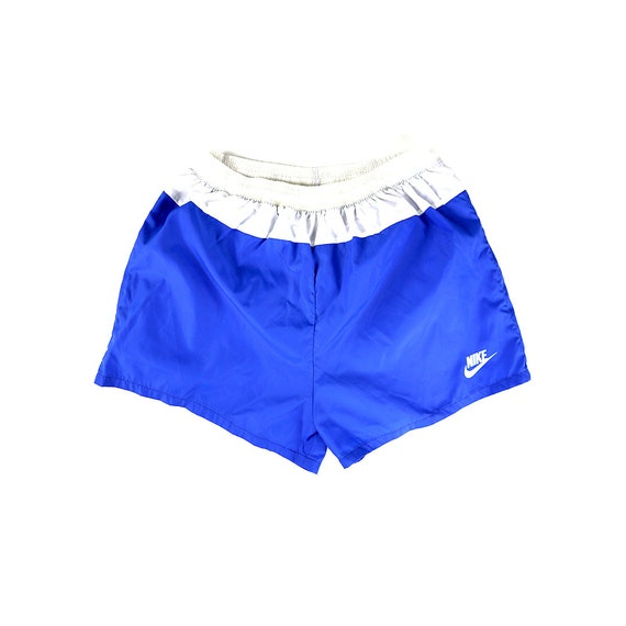 Vintage Nike Running Track Shorts / Trunks