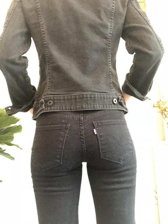 Vintage Levi's Jeans, Levi's Denim, Levi's Jeans,