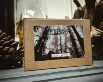 In The Woods Soap