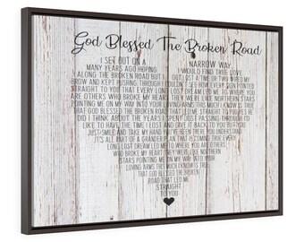 Custom Song/Wedding Gift