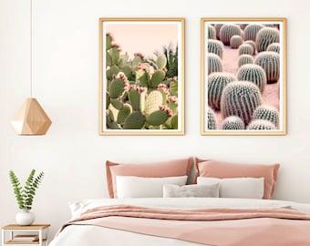 Botanical art, Cactus Print, Cactus Photography, Succulent, Mexican Decor, Instant Download, Printable Poster, Digital Wall Art    A4, A5