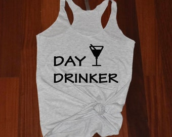 Day Drinker Tank