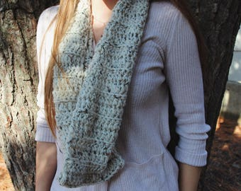 Multi Way Infinity Scarf