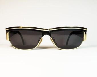 VOGART par POLICE 3510 80 s lunettes de soleil unisexes originales bb973bff9b21