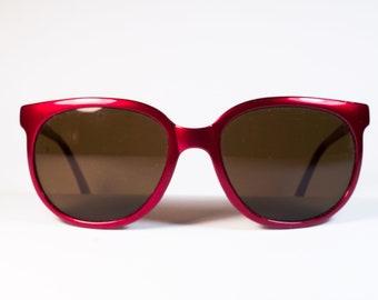 bdd796050c VUARNET 002 RME 80s original vintage unisex cateye sunglasses