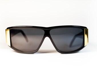 VOGART ligne 80 s 3026 070 original vintage lunettes de soleil femme b2d40a10a1dc