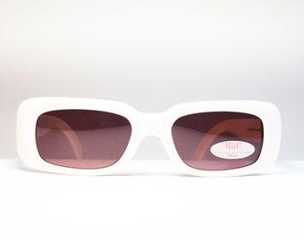 VOGART 3123 847 90 s lunettes de soleil unisexes vintage originales 1f0f85ef913a