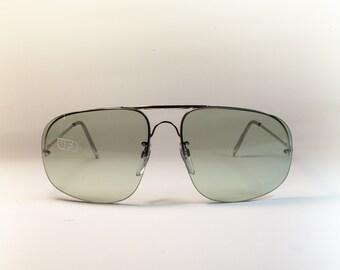 1393eeb0bb3a UFO-3 SAFILO vintage not used original men s 70s sunglasses