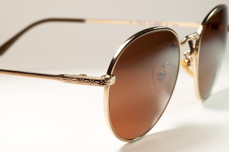 2536420da8ba POLO classic VI/OYG 80s unisex original vintage sunglasses   Etsy