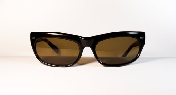 Original vintage 60s mens sunglasses