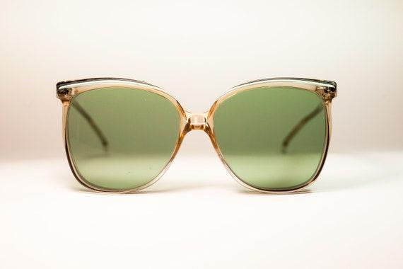 b1ea2360cc SAFILO linea italiana 304 764 80s original vintage sunglasses