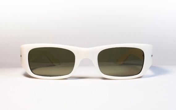 Original vintage 50s sunglasses not used