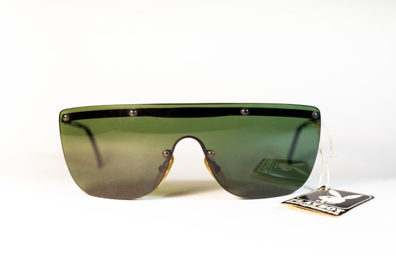 95104dc66a97 PLAYBOY 4674/90 80s original vintage unisex sunglasses   Etsy