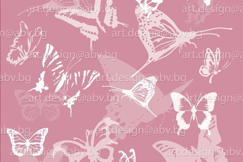 A4 Web Design Personal or Commercial Use 8,3x11,7 COLLECTION 10 TEXTURES in pink Set of 10 JPG