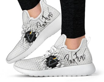 46ae88f7a1 Dark Side Of the Moon Ruin The Wall 3D Mesh Knit Sneakers Shoes Limited  Edition