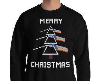 Pink Floyd Sweater Etsy