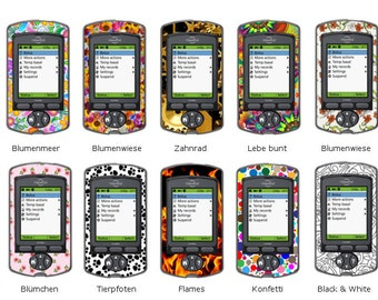 Items similar to Omnipod PDM Skin - Aztec Collection on Etsy