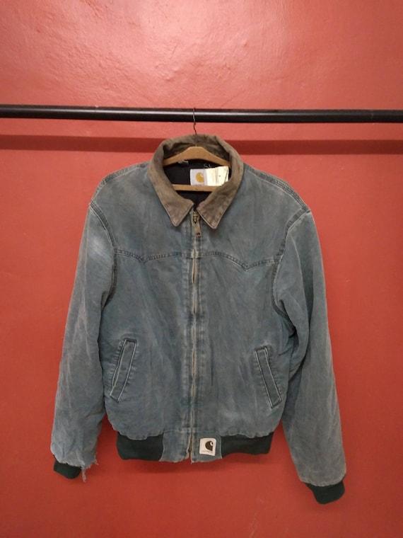 CARHATT workwear jacket